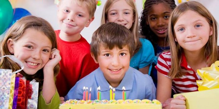Looking for a great venue to hold your child's birthday party?