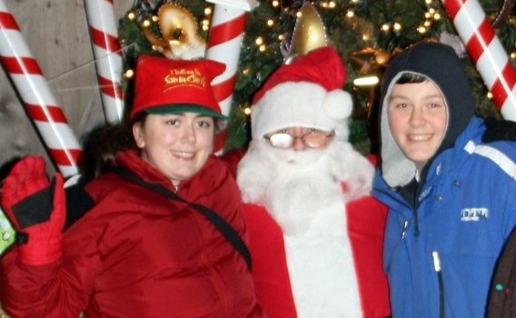 Christmas Riding Camp  – December 26-28, 2012 and January 2-4, 2013 *SOLD OUT*